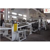 EVA Sheet Extrusion Machine