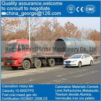 Factory Price Good Quality Rotary Slag Kiln Sold To Ashgabat