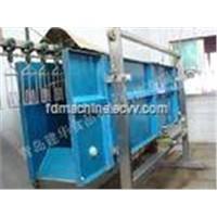 Poultry Slaughtering Line (Equipment Boning Equipment & Segmentation)
