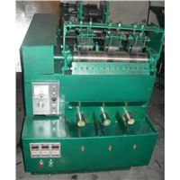 Kitchen Cleaning Scrubbers Making Machine