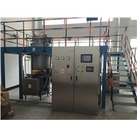 Ceramic Core Leaching Autoclave