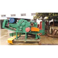 Drum Wood Chipper 2113