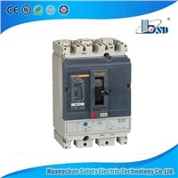 NF Automatic Molded Case Circuit Breaker MCCB