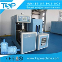 High-Speed 5 Gallon Stretch Plastic Pet Bottle Blow Molding Machines