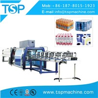 Linear Type Plastic Heat Sealing Shrink Wrap Machine Manufacturers