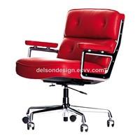 Vitra Lobby Chair ES 104 By Charles & Ray Eames