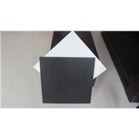 Fiber Glass Black /White Ceiling Panel