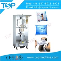 Competitive Price Automatic Small Plastic Film Water Bag Liquid Filling Machine