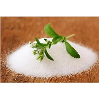 GMP Factory Supply Stevia Extract