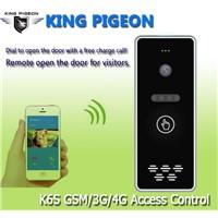 GSM Apartment Intercom