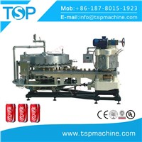 Pop Can Carbonated Soft Drinks Filling Production Line