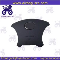 Toyota Prado Airbag Cover Steering Wheel Cover