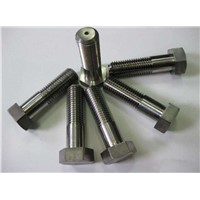Alloy Hex Heavy Bolt (ASTM GR660, A286)
