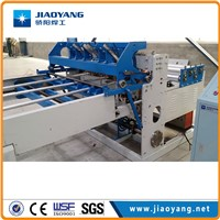 Animals Cages Welding Machine