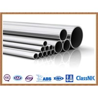 316L 316 Seamless Stainless Steel Pipe