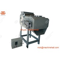 Automatic Cashew Nuts Shelling Machine
