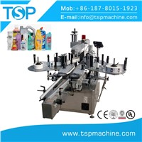 New Type Automatic Double Side Adhesive Sticker Labeling Machine