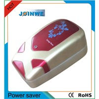Factory Supply Power Saver Power Factor Saver for Home Use with Flower Ink