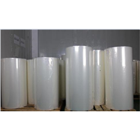 Multilayer Co-Extrusion Barrier Film for Food Packing