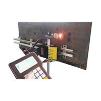 TopTech Mini Semi-Auto Cutting Machine