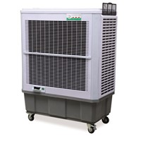 Industrial Plastic Household Evaporative Portable Air Cooler