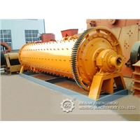 Large Capacity Good Price Limestone Mine Ball Mill Grinder