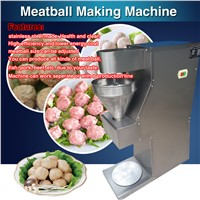 Meatball Making Machine, Meatball Maker, Different Size Meatball, High Quality