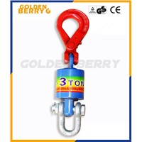 Oil Swivel Lifting Hook