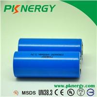Original A Grade Rechargeable Lithium Ion 3.2v 3200mAh Lifepo4 Battery