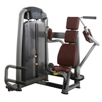 Wholesale Fitness Equipment/ Pectoral Machine Weight Stack Name Gym Equipment