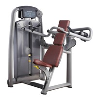 Shangdong Strongway Fitness /Fitness Sports Equipment Shoulder Press
