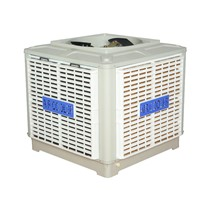 Brazil 30000M3/h Air Cooler Plastic Industrial Air Cooler CY-30TA