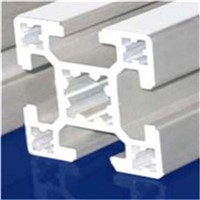 Aluminum Profiles System China Suppliers