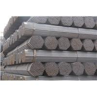 ERW Welded Round Iron/Steel Pipe/Tube