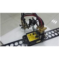 Frog Semi-Auto Flame Cutting Machine