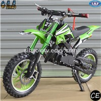 SHDB-002 Mini 49cc/50cc Kids Dirt Bike for Sale