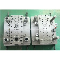 Carbide Steel/ Stamping Die/Mould Make In China