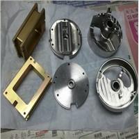 MachiningCNC LatheUSU304USU316L70756061MouldMold Design & ProductionGearAlloyCADUGMachining