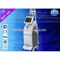 Cellulite Reduction Cryolipolysis Fat Freezen Slimming Machine / Cryolipolysis Weight Loss