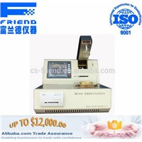 FDT-0131 Automatic Open Cup Flash Point Tester