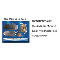 High Quality Bus Door Lock Assembly 107C
