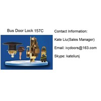 High Quality Bus Door Lock Assembly 157C