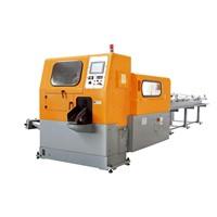 CNC FWS-90 Metal Bar(Pipe) High Speed Sawing Machine