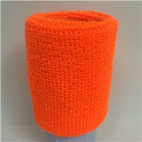 Cotton Terry Towel Wristband Sweatband
