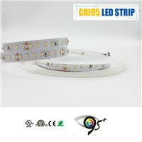 2017 Display Digital Light Aluminium Profile LED Strip NW 3014-140leds Per Meter
