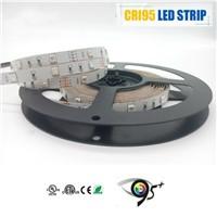 2017 Newest SMD5050 RGBWW Flexible Light String Lamp Indoor Light
