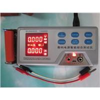 T668d Digital Power Supply Tester