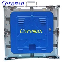 COREMEN Video LED Display Screen P10 for Stage & Rental P5 P6 P8 P10 Outdoor LED Display Full Color LED Screen Board