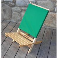 Sedex Factory Garden Chair Wooden Beach Chair