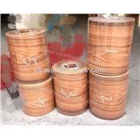 Wrapping Veneer(Tape Veneer Rolls)